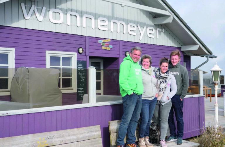 Wonnemeyer